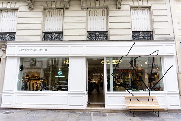 paris centre commercial chrissy lambert photography. Black Bedroom Furniture Sets. Home Design Ideas
